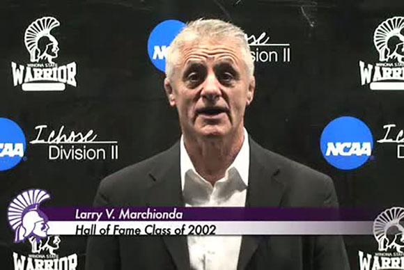 Larry Marchionda