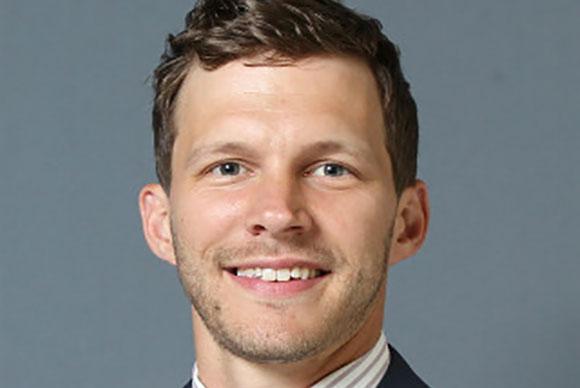 Travis Diener